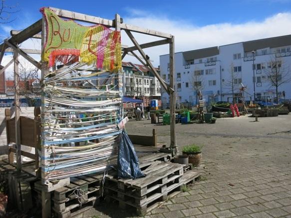 UrbanKnitting